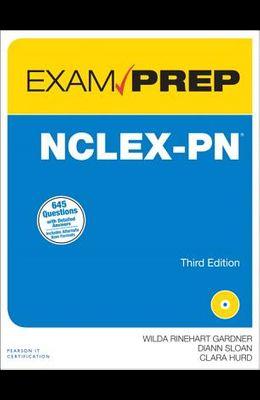NCLEX-PN Exam Prep (3rd Edition)