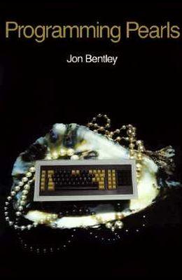 Programming Pearls (ACM Press)