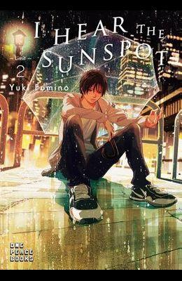I Hear the Sunspot: Limit Volume 2