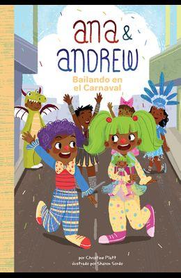 Bailando En El Carnaval (Dancing at Carnival)
