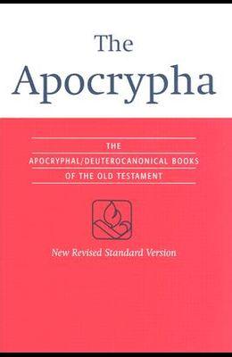 Apocrypha-NRSV