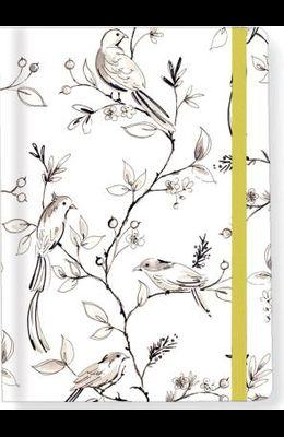 Bird Sketches Journal