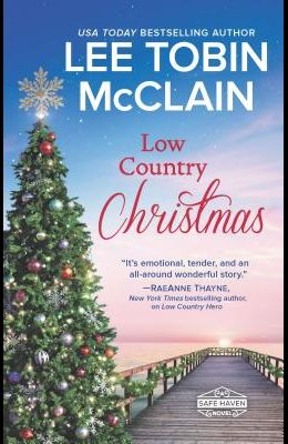 Low Country Christmas: A Clean & Wholesome Romance