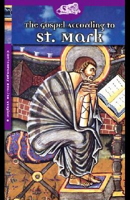Gospel According to St. Mark-Cev