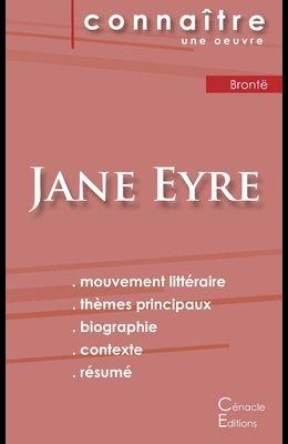 Fiche de lecture Jane Eyre de Charlotte Brontë (Analyse littéraire de référence et résumé complet)