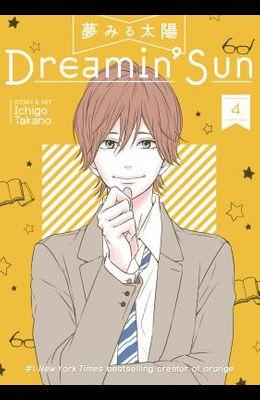 Dreamin' Sun Vol. 4