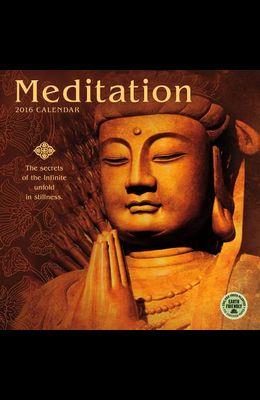 Meditation: The Secrets of the Infinite Unfold in Stillness