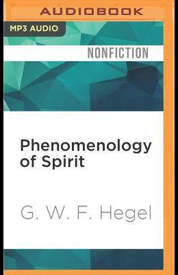 Phenomenology of Spirit