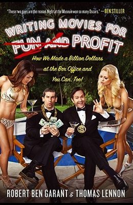 Writing Movies for Fun and Profit: How We Mad
