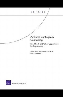 Air Force Contingency Contracting
