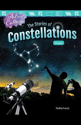 Art and Culture: The Stories of Constellations: Shapes