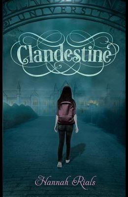 Clandestine Bk 2 Ascension Series