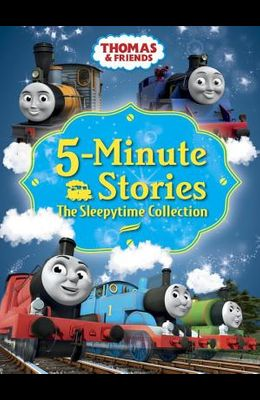 Thomas & Friends 5-Minute Stories: The Sleepytime Collection (Thomas & Friends)