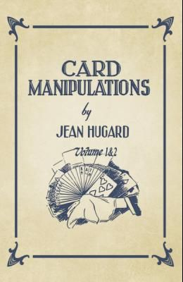 Card Manipulations - Volumes 1 and 2