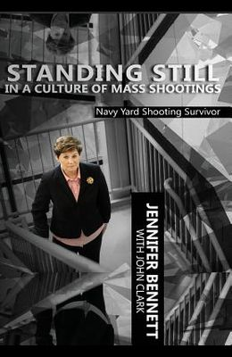Standing Still in a Culture of Mass Shootings