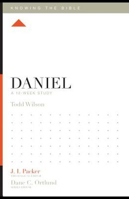 Daniel: A 12-Week Study