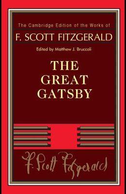 F. Scott Fitzgerald: The Great Gatsby