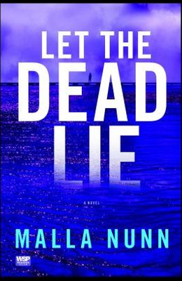 Let the Dead Lie: An Emmanuel Cooper Mystery
