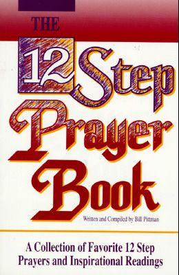 12 Step Prayer Book (Lakeside meditation series)