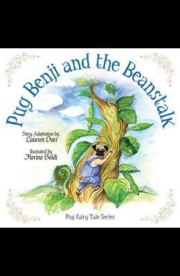 Pug Benji and the Beanstalk