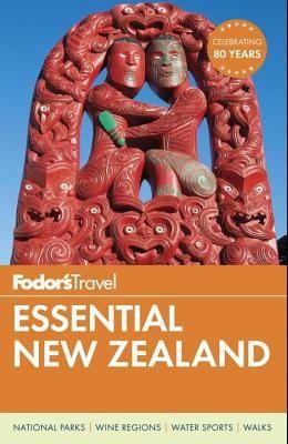 Fodor's Essential New Zealand