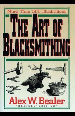The Art of Blacksmithing