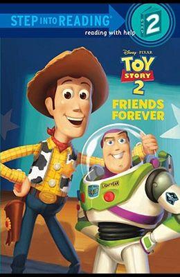 Friends Forever (Disney/Pixar Toy Story)