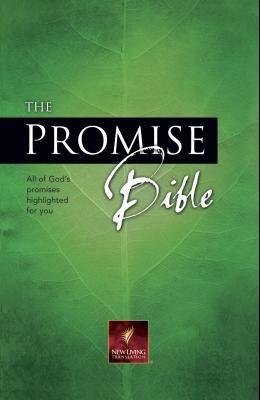 Promise Bible-Nlt