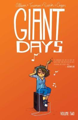 Giant Days, Volume 2