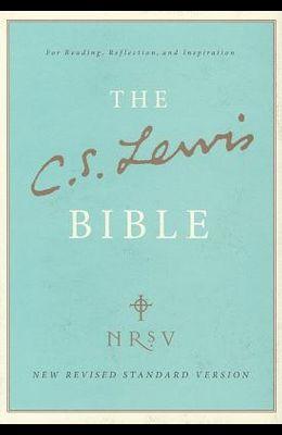 C.S. Lewis Bible-NRSV