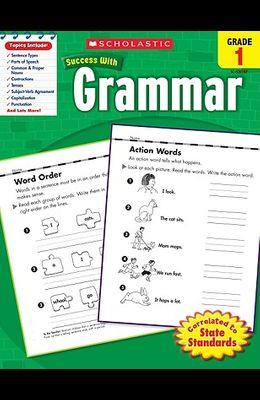 Grammar, Grade 1