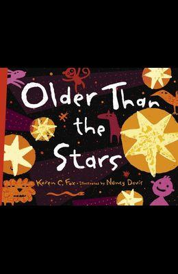 Older Than the Stars