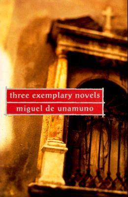 Three Exemplary Novels