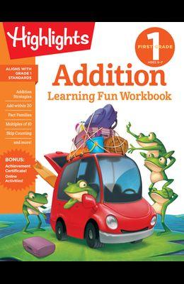 First Grade Addition