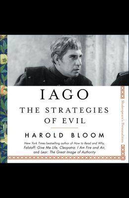 Iago: The Strategies of Evil