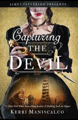 Capturing the Devil Lib/E