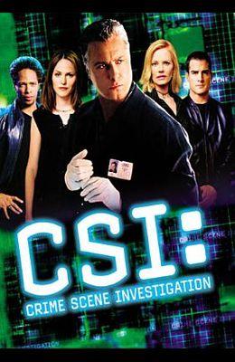 Csi: Crime Scene Investigation - Second Season