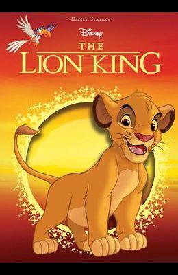 Disney: The Lion King