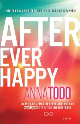 After Ever Happy, 4
