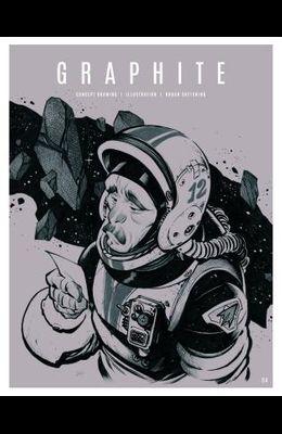 Graphite 4: Concept Drawing - Illustration - Urban Sketching