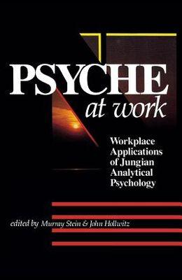 Psyche Work Application Jung (P)