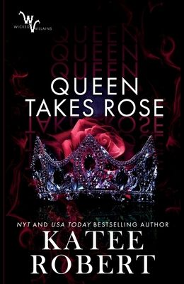Queen Takes Rose