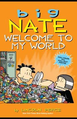 Big Nate: Welcome to My World, 13