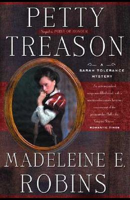 Petty Treason: A Sarah Tolerance Mystery