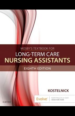 Mosby's Textbook for Long-Term Care Nursing Assistants