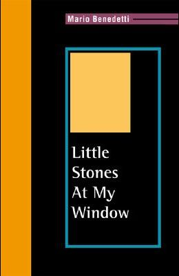 Little Stones at My Window