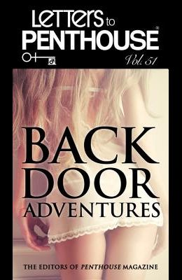 Letters to Penthouse Li: Backdoor Adventures