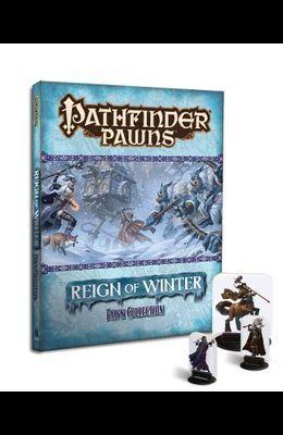 Pathfinder Pawns: Reign of Winter Adventure Path