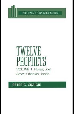 Hosea, Joel, Amos, Obadiah, and Jonah