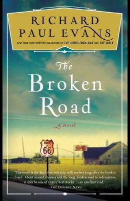 The Broken Road, Volume 1